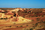 Painted Hills, South Australia