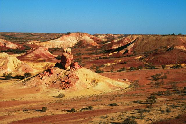 Perfect Painted Hills South Australia 640 x 427 · 111 kB · jpeg